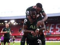 Tottenham Akhiri Puasa Kemenangan di Bramall Lane Sejak 1975