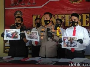 Kasus Ambil Paksa Jenazah COVID-19 di Tuban, 3 Orang Jadi Tersangka