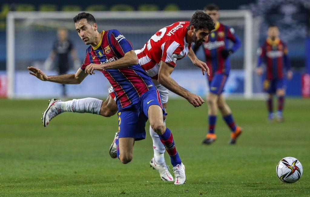 Athletic Bilbao berhasil menjuarai Piala Super Spanyol 2020/2021. Gelar juara didapat setelah mengalahkan Barcelona dengan skor 3-2.