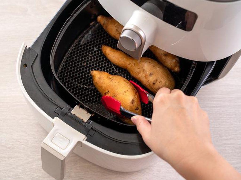 Ini Dia 3 Pemenang Resep Andalan Olahan Ayam yang Dapat Air Fryer Gratis