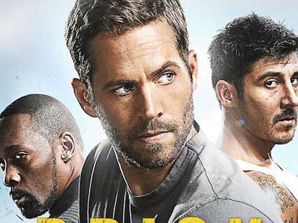 Sinopsis Brick Mansions, Mengenang Mendiang Paul Walker