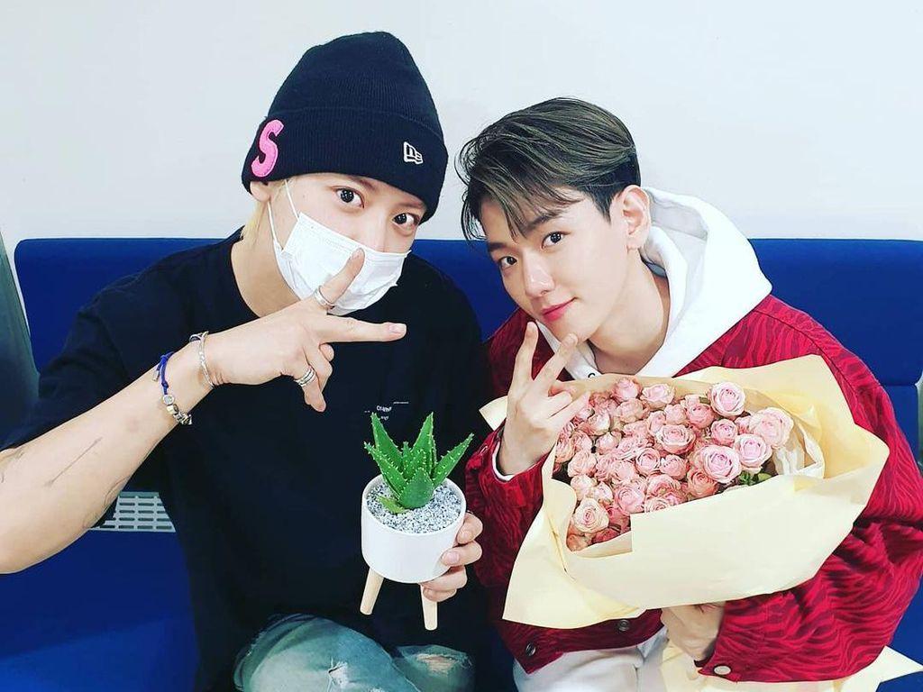 12 Minggu Chanyeol EXO Menghilang, Fans Udah Kangen Berat!