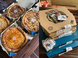 Bikin Iri! Wanita Ini Dikirimi Banyak Pizza oleh Ibu Kekasihnya