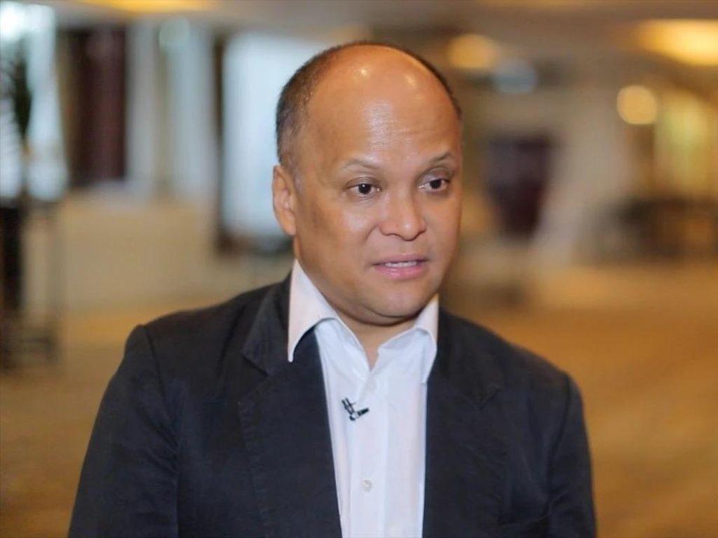 RI Mulai Vaksinasi, Ilham Habibie Bicara Pemulihan Ekonomi dan Properti