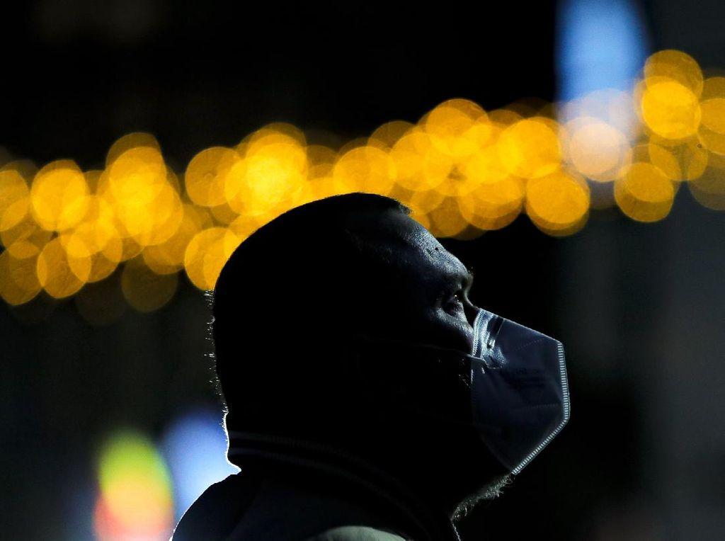 Pakar: Meski Ada Vaksin Corona, Tetap Harus Pakai Masker 4 Tahun