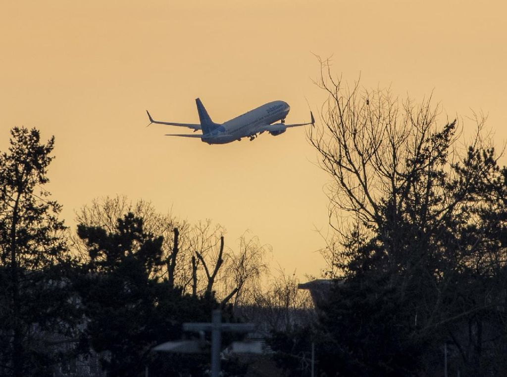 Boeing Ingatkan Pilot Usai Musibah Sriwijaya, AS Akan Bayar Rp 2,8 T ke WHO