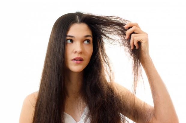 Jenis rambut yang bisa menggunakan keratin