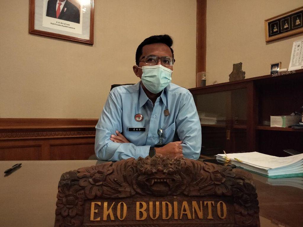 Viral Bule Ajak WNA Pindah ke Bali di Masa Pandemi, Imigrasi: Saat Ini Tak Bisa