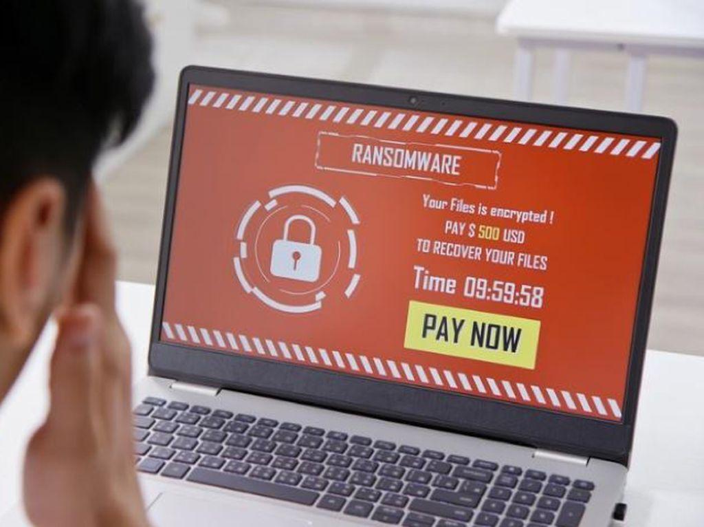Cara Hindari Ancaman Cybercrime di Era Serba Online