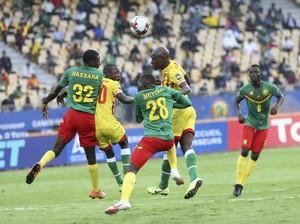 Kelelawar Mati di Kick-off Kejuaraan Afrika 2021, Ilmu Hitam?