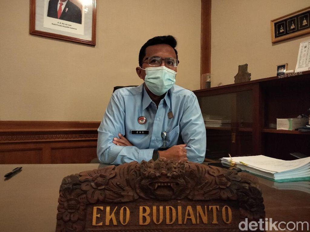 Viral Bule Ajak WNA Pindah ke Bali di Masa Pandemi, Imigrasi Turun Tangan