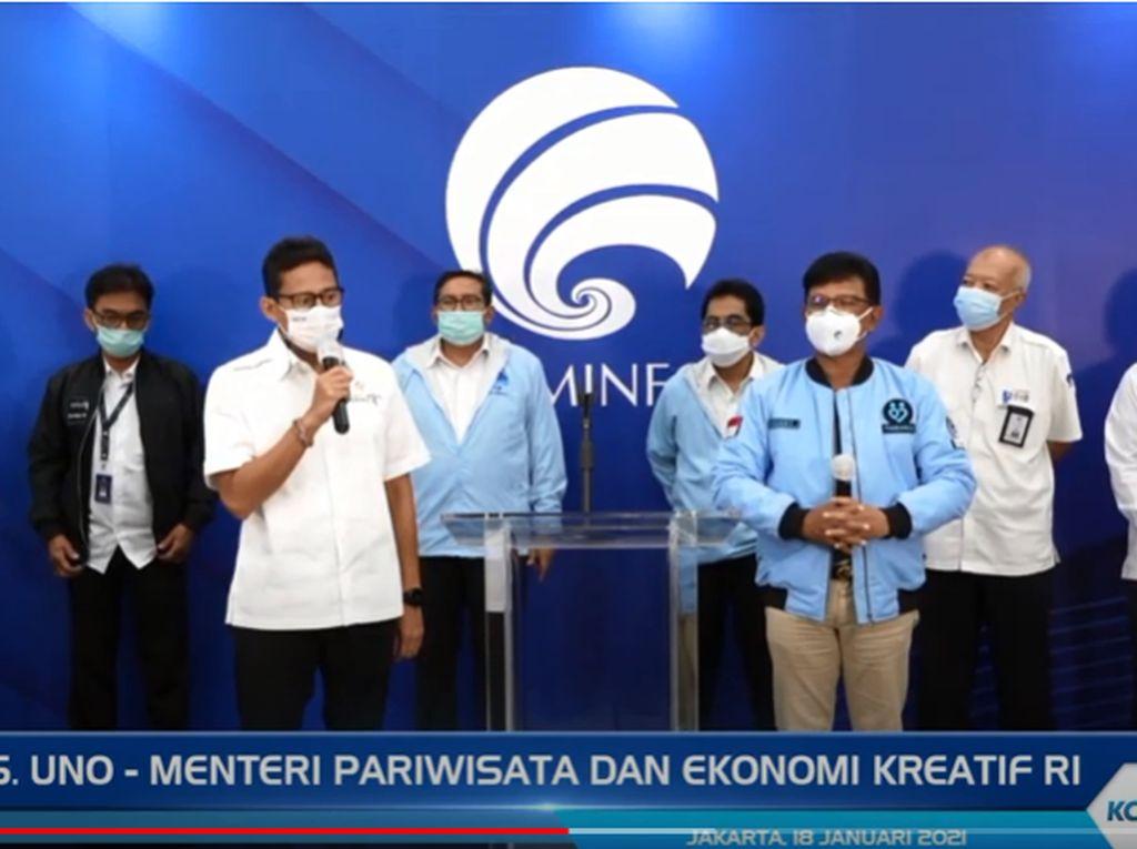 4G Akan Diperluas ke Seluruh Indonesia Tahun 2022 untuk Bantu Pariwisata
