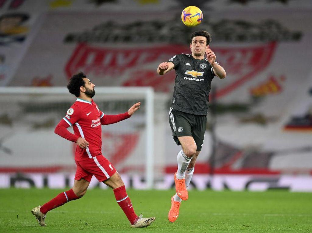 Liverpool Hilang Taji, Liverpool Gigit Jari