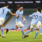 Waktunya Manchester City Memimpin Liga Inggris?