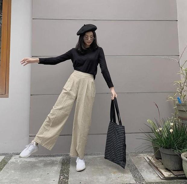 Outfit ala Ansellma Putri/source:instagram.com/ansellmaputri