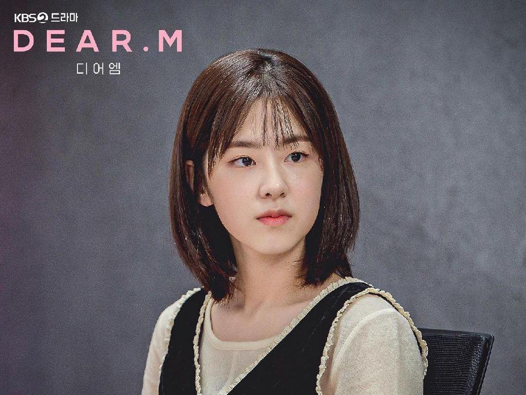 Intip 3 Gaya Park Hye Soo, Pasangan Jaehyun NCT di Drama Korea Dear.M