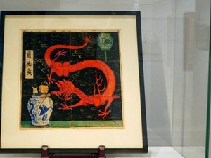 Pecahkan Rekor, Lukisan Tintin Laku Terjual Rp 66 Miliar