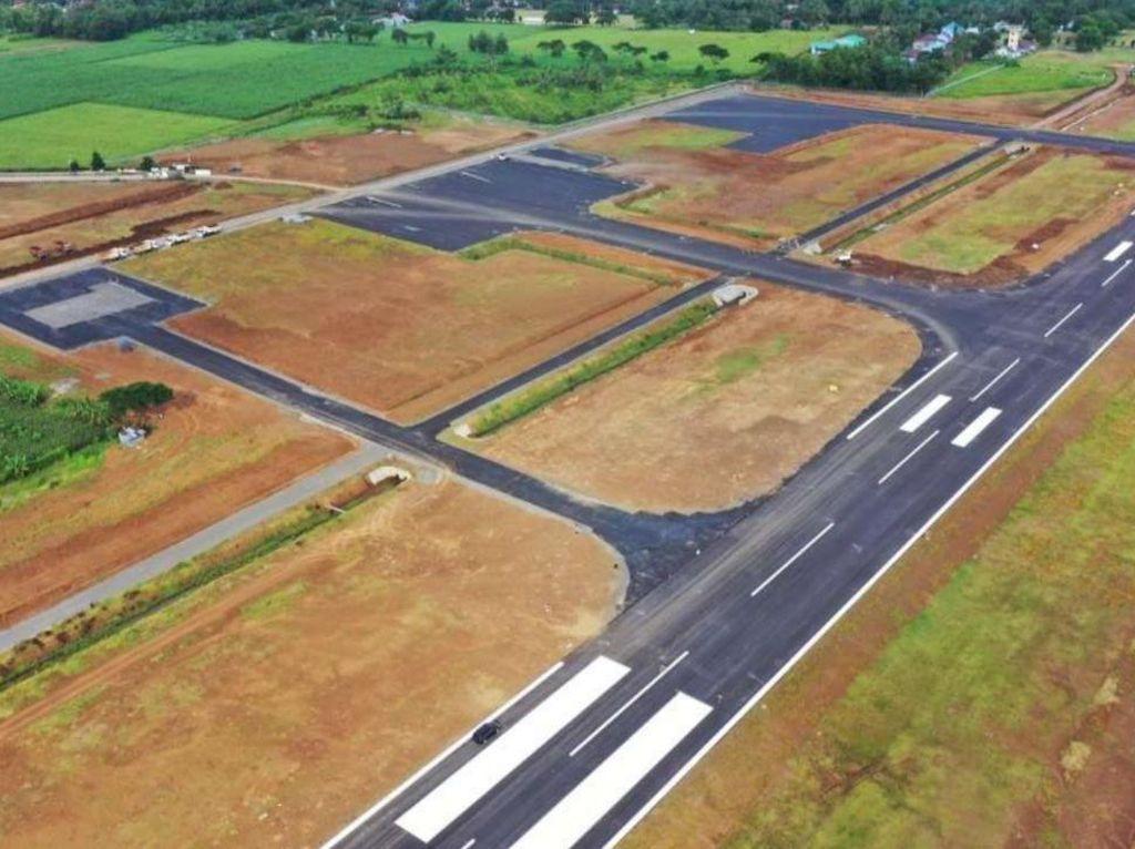Beredar Rute Penerbangan ke Bandara JB Soedirman, Hoax or Not?