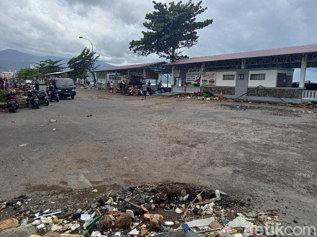 Manado, Kota Rawan Bencana yang Butuh Penghijauan