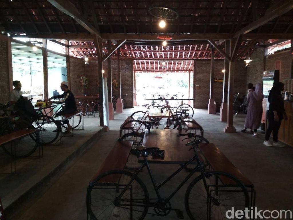 Empat Wisata Kuliner di Talun Cirebon yang Manjakan Lidah dan Mata