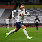 Son Heung-min, Macan Asia di Liga Inggris