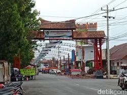 PPKM Purbalingga, PKL hingga Toko-toko Masih Bandel Langgar Aturan