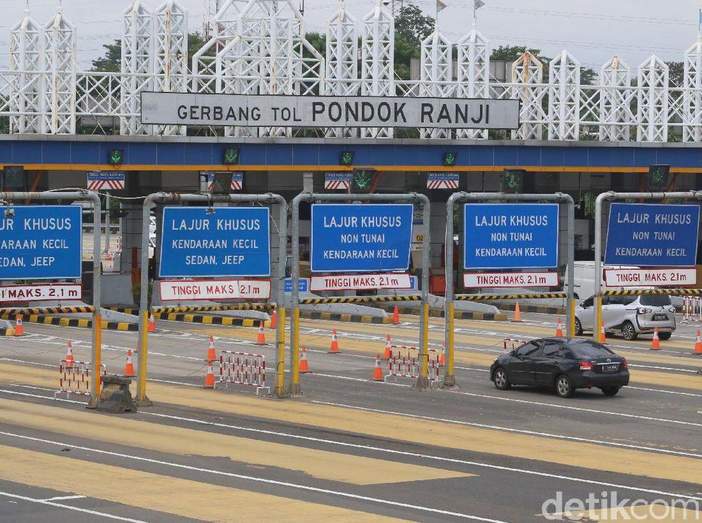 Jalan Tol di Indonesia Makin Canggih Berkat JMTC