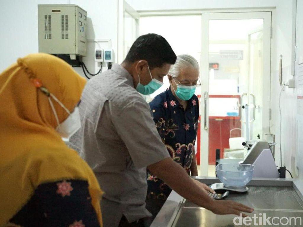 Pemkot Kediri Ajak Penyintas COVID-19 Donor Plasma Bantu Pasien