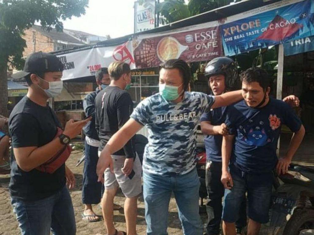 Tipu Warga Riau Masuk Bintara Polri Rp 900 Juta, Yulken Ditangkap di Jambi
