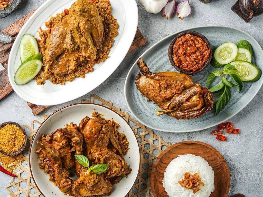 5 Restoran Bali di Jakarta yang Punya Makanan Bali Enak