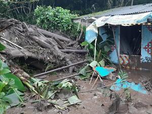 Ini Analisis PVMBG soal Penyebab Banjir Bandang di Gunung Mas Bogor