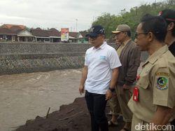 Banyuwangi Intensif Pantau Pintu Air dan Normalisasi Sungai Antisipasi Banjir