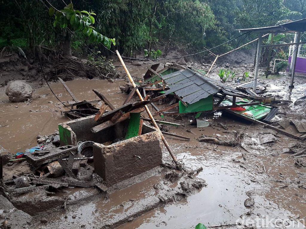 Analisis Pakar IPB soal Penyebab Banjir Bandang di Puncak