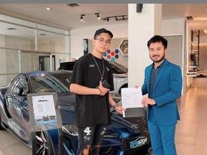 Crazy Rich Medan: Dulu Sopir Taksi Online Naik Avanza, Kini Isengnya Beli Mobil Miliaran