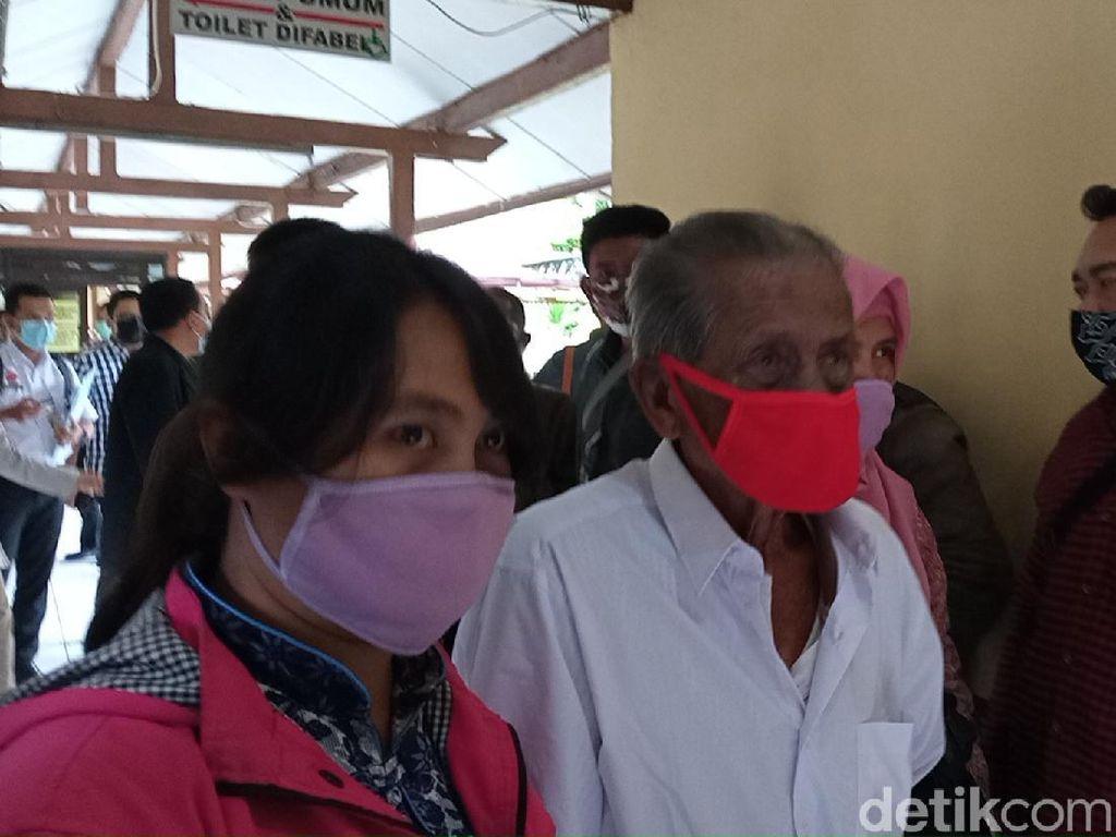 Ini Sosok Ayah yang Digugat Anak Kandung Rp 3 M di Bandung