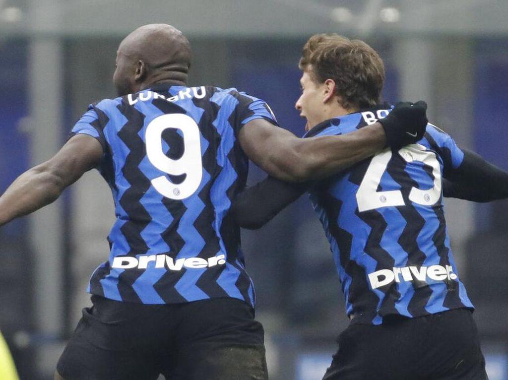 Inter Milan Mau Ganti Logo, Ini Reaksi Mantan Pemilik
