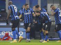 Inter Milan Ganti Logo dan Nama Klub?