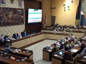 Komisi II DPR Akan Bentuk Panja untuk Evaluasi Pelaksanaan Pilkada 2020