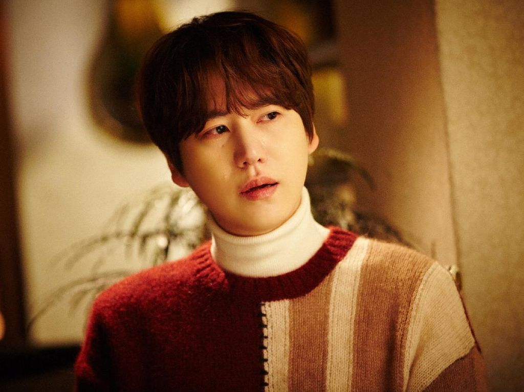 5 Fakta Moving On, Single Baru Kyuhyun Super Junior yang Rilis 26 Januari