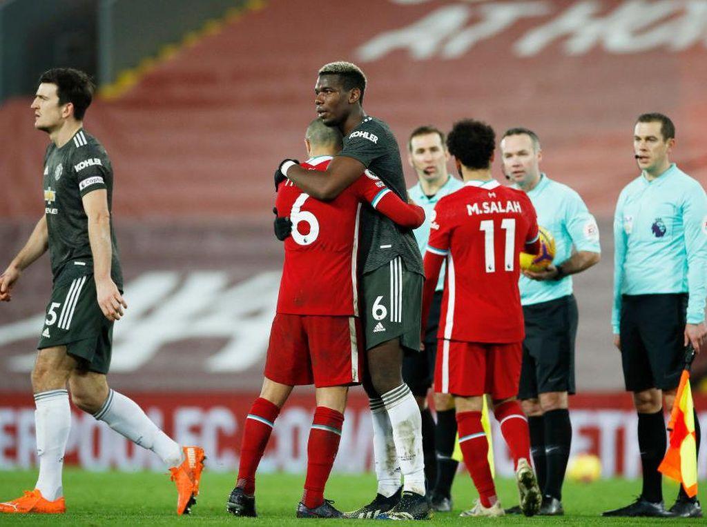 MU Dibilang Belum Siap Juara, Legenda Liverpool Ini Mencak-mencak