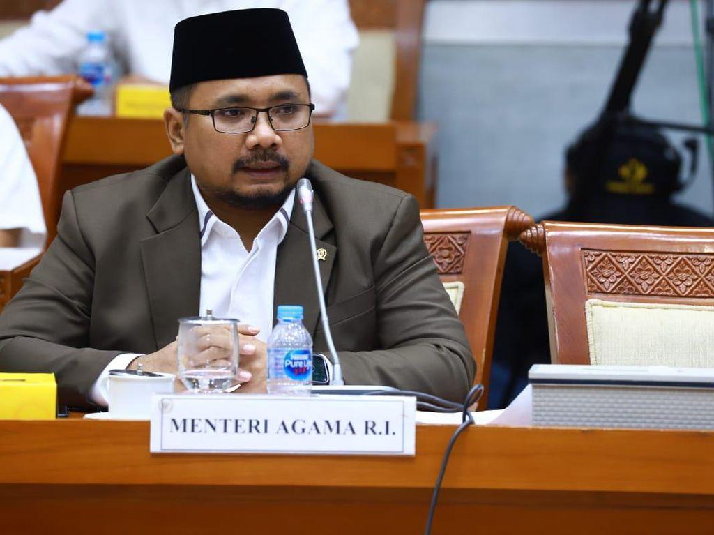 Kemenag Usulkan Tambahan Anggaran Rp 1,3 T untuk Bantuan Kuota Internet Siswa