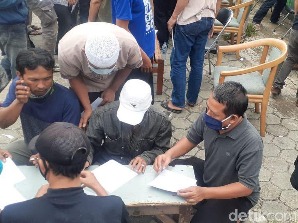 Antisipasi Tawuran Manggarai Berulang, Polisi Rekam Sidik Jari Warga