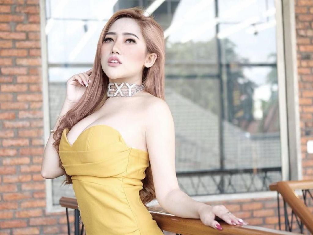 Priscillia Hesty Mudah Ilfeel, Pria Belekan Doyan Minta Uang Parkir Dilarang Mendekat