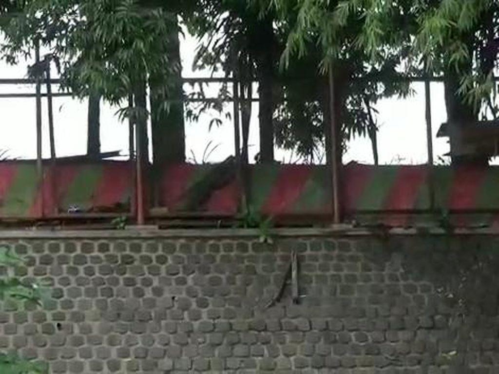 Ada Sejoli Mesum di Ranu Grati Pasuruan, Pengelola Merasa Kecolongan