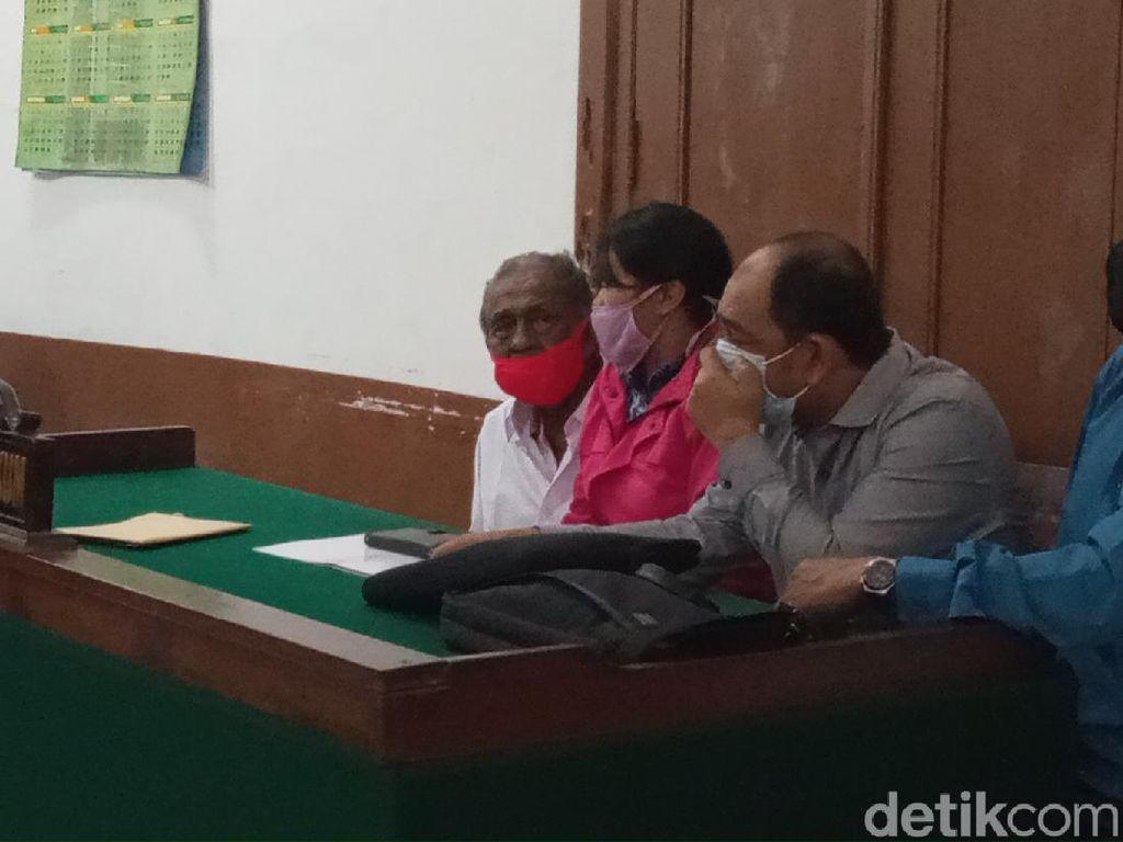 Dua Pihak Tak Hadir, Sidang Anak Gugat Ayah Kandung di Bandung Ditunda