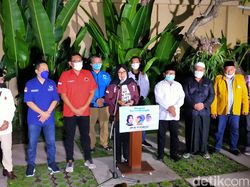 Sikapi Gugatan MK, Paslon Pilbup Banyuwangi Ipuk-Sugirah Siapkan 22 Pengacara