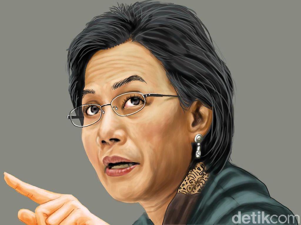 Sri Mulyani Siapkan Insentif Sedot Duit Investor Kelas Kakap Lewat LPI