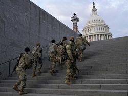 Gedung Capitol AS Siaga Tinggi Jelang Sidang Pemakzulan Trump