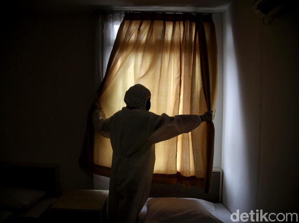 1/4 Bed RS DKI dari Bodetabek, Pemkab Bogor: Jangan Lihat KTP dari Mana
