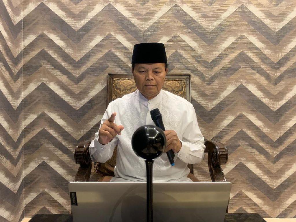 Hidayat Nur Wahid Minta Umat Islam Segera Bayar Zakat Fitrah